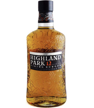 Highland Park 12 Year