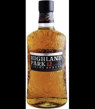 Highland Park Highland Park 12 Year Viking Honour