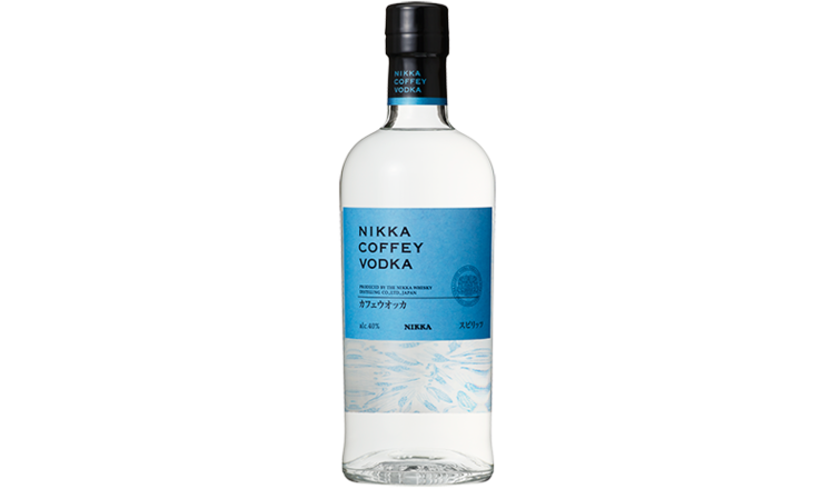 Nikka Nikka Coffey Vodka 750ml