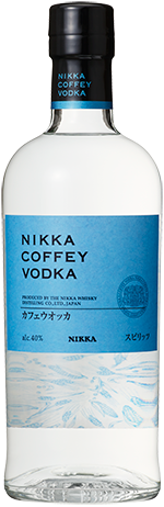 Nikka Coffey Vodka 750ml
