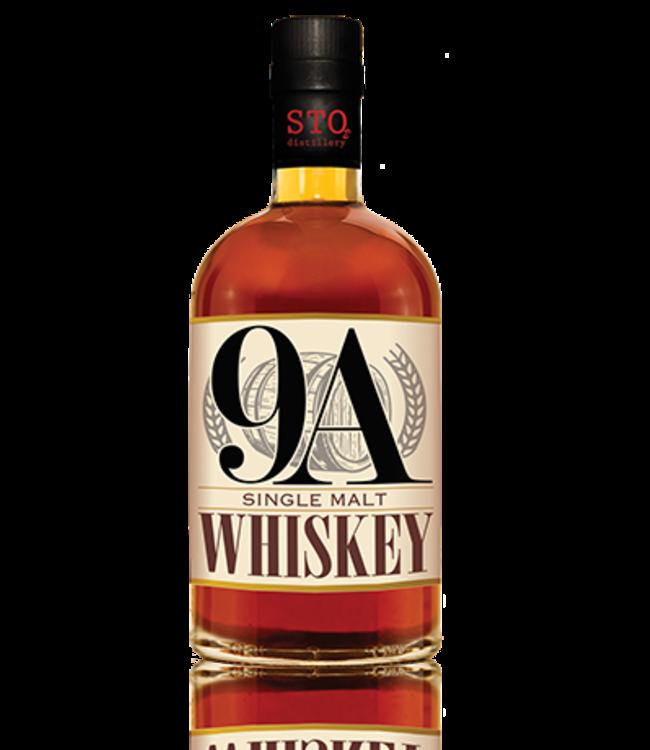 Stilltheone 9A Stilltheone Distillery SIngle Malt Whiskey 750ml