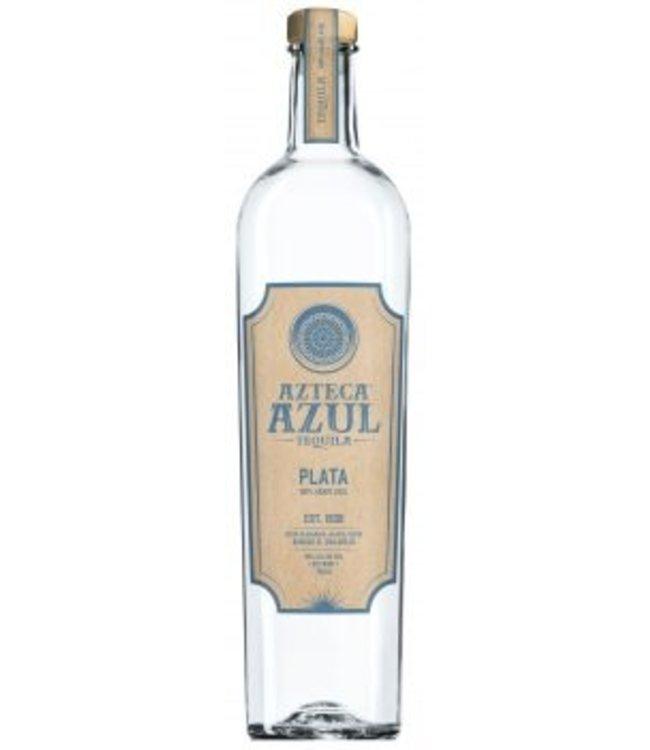 Azteca Azul Azteca Azul Blanco 1L