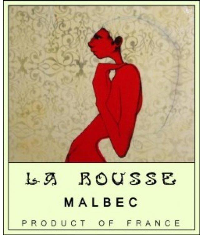 La Rousse La Rousse Malbec
