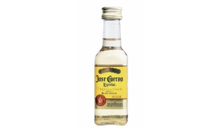Jose Cuervo Jose Cuervo Gold 50ml