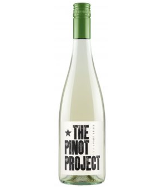 pinot project The Pinot Project Pinot Grigio 375ml