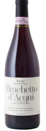 Braida Bracchetto d Acqui