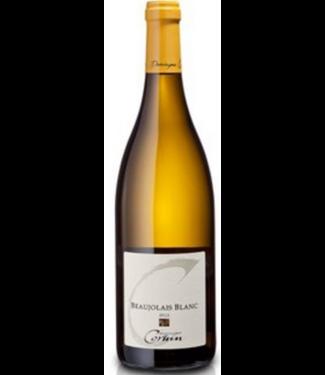 Domaine Cornin Dominique Cornin Beaujolais-Blanc