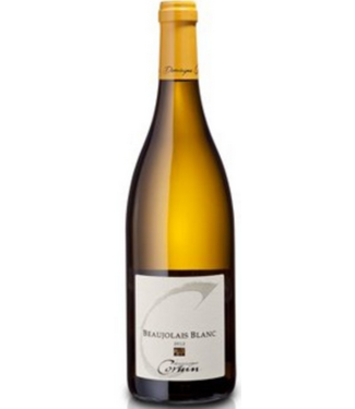 Dominique Cornin Beaujolais-Blanc