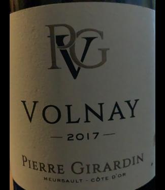 Pierre Girardin Pierre Girardin Volnay 2018