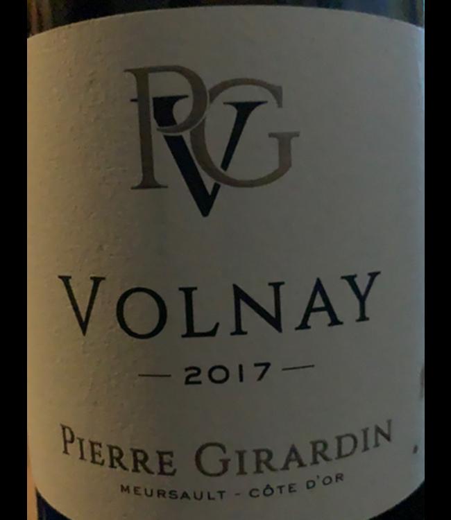 Pierre Girardin Volnay