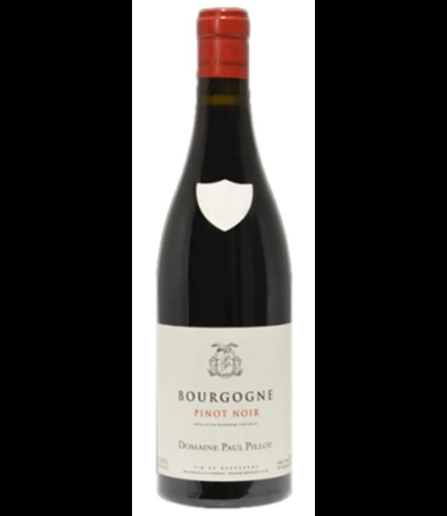 Domaine Paul Pillot Bourgogne Rouge  2017