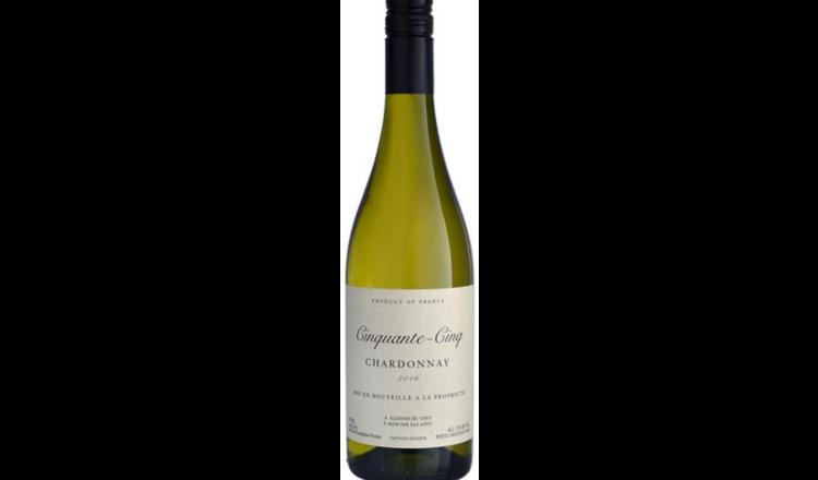 Cinquante-Cinq Chardonnay