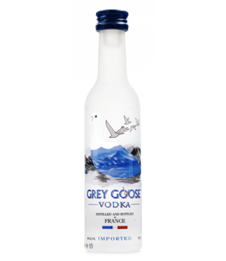 Grey Goose Grey Goose 50ML