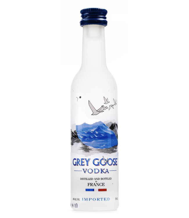 Grey Goose Grey Goose 50ML