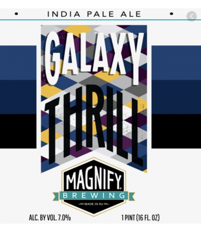 Magnify Magnify Galaxy Thrill (4pk 16oz cans)