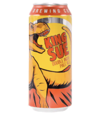 Toppling Goliath Toppling Goliath King Sue (4pk 16oz cans)