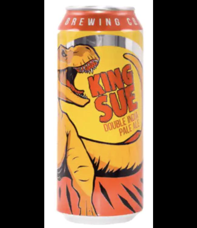 Toppling Goliath Toppling Goliath King Sue (4pk 16oz cans)