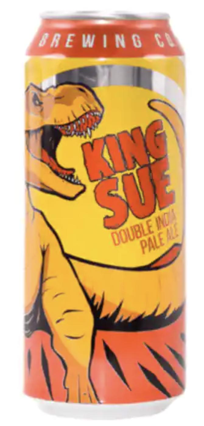 Toppling Goliath King Sue (4pk 16oz cans)