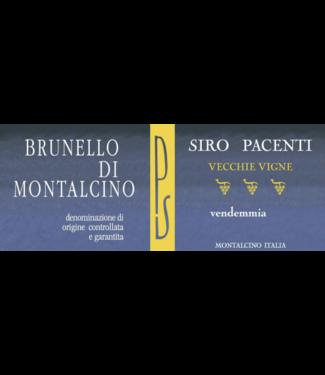 Siro Pacenti Siro Pacenti, Brunello di Montalcino Vecchie Vigne (2015)