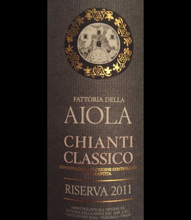 Aiola Aiola Chianti Classico Riserva