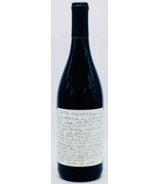 Slo Down Wines Sexual Chocolate 1.5L