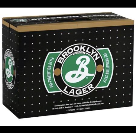 Brooklyn Brooklyn Lager (12pk 12oz can)