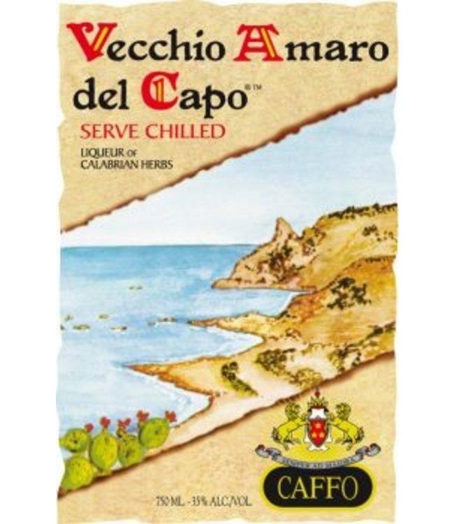 Caffo Amaro 750ML