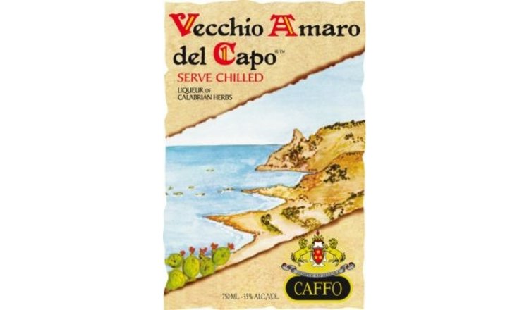 Caffo Caffo Amaro 750ML