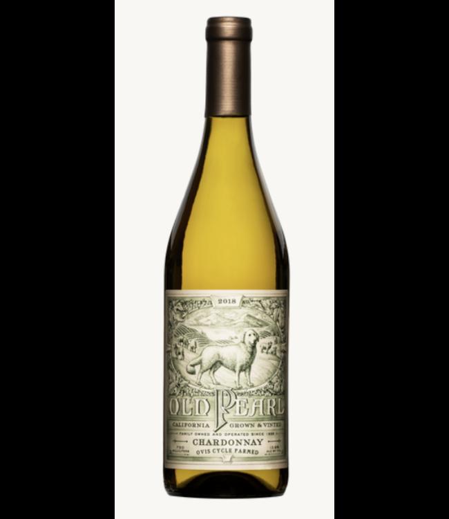 Old Pearl Chardonnay