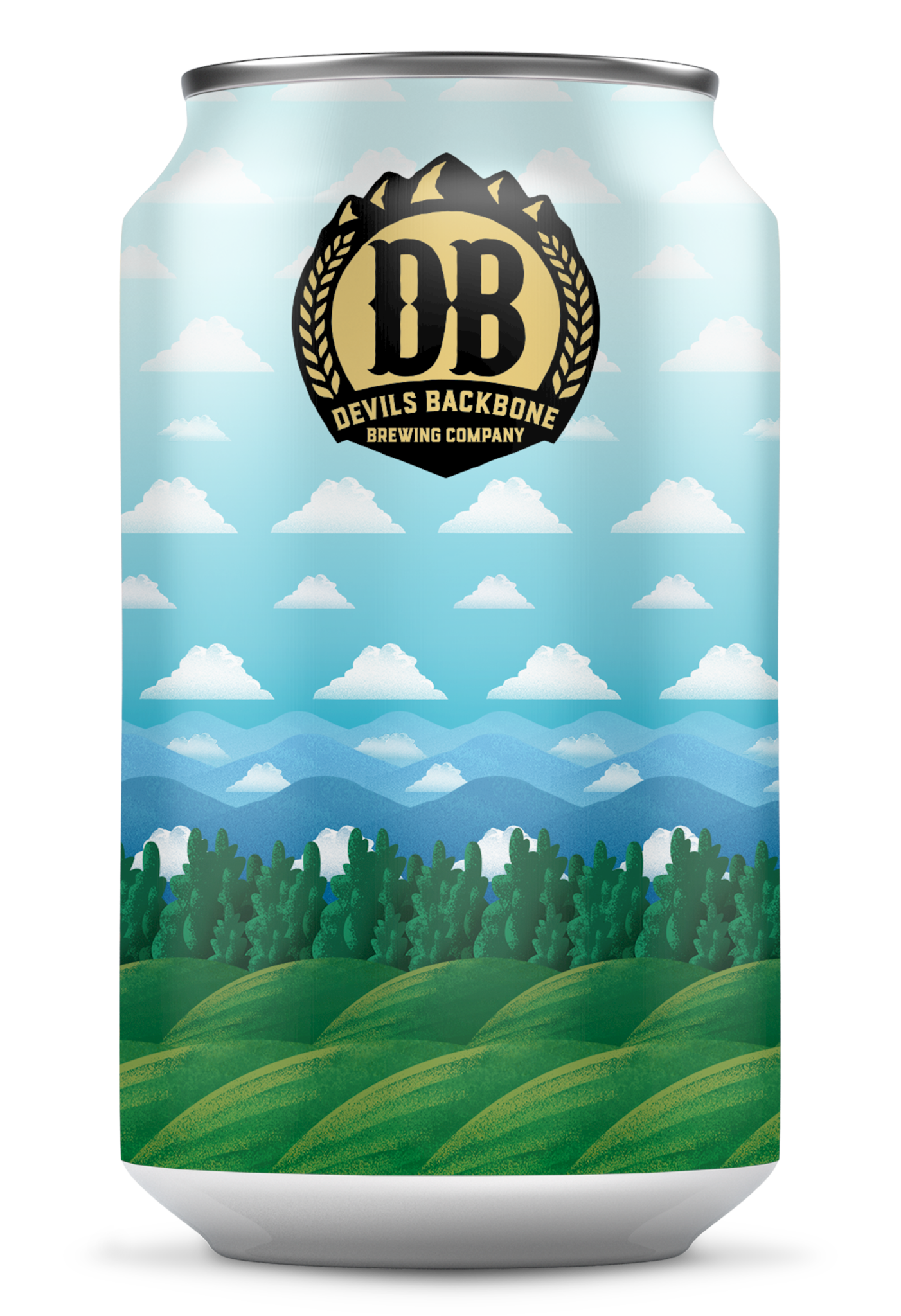 Devils Backbone Juicy Magic Eye-PA (6pk 12oz cans)