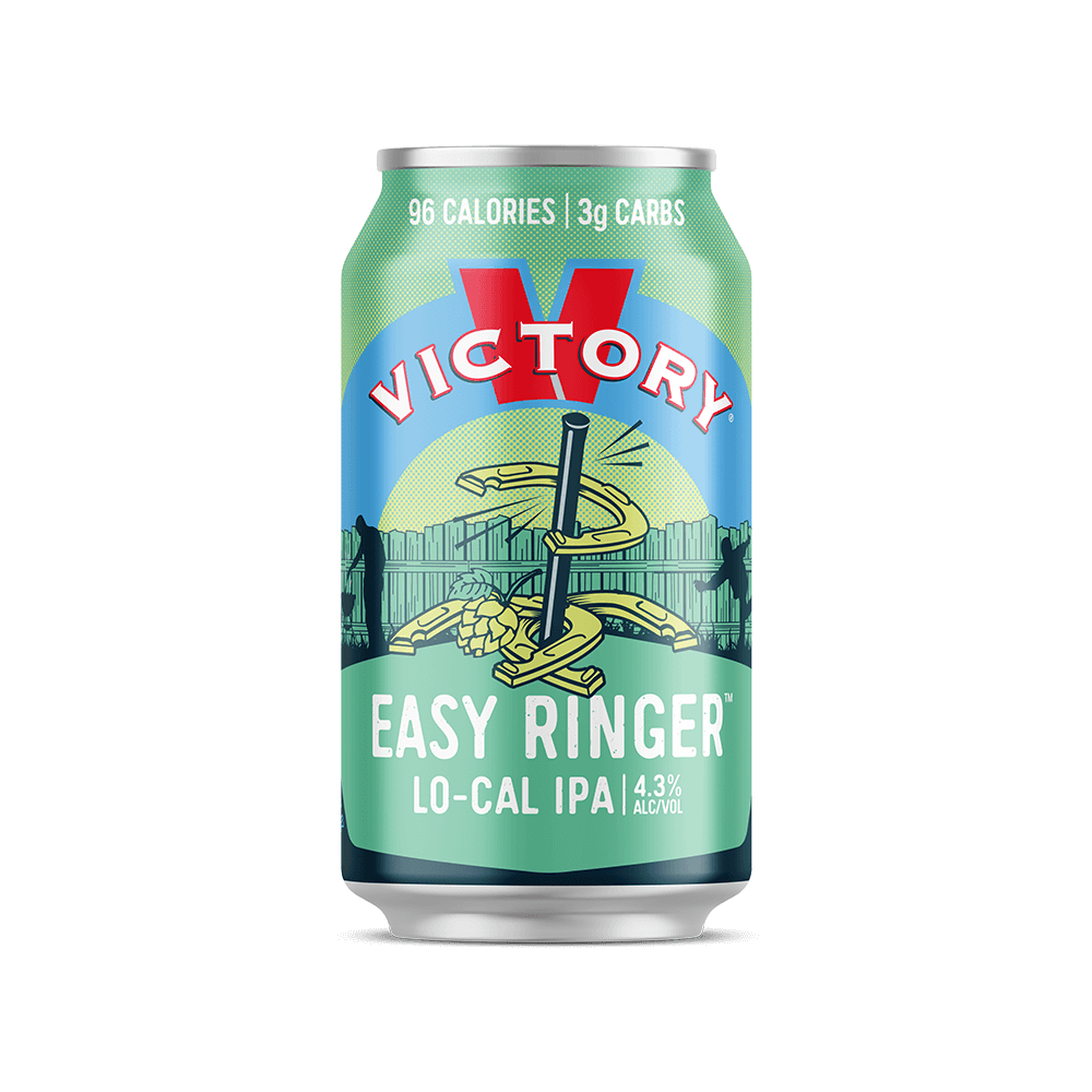 Victory Victory Easy Ringer IPA (15pk 12oz cans)