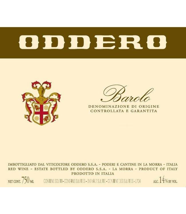 Oddero Oddero Barolo 2016