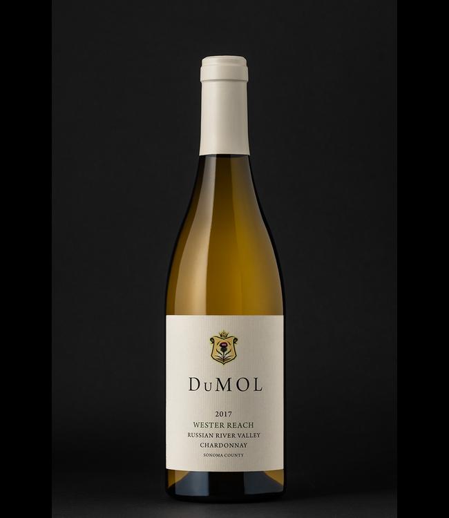 DuMol Russian RIver Valley Wester Reach Chardonnay 2017