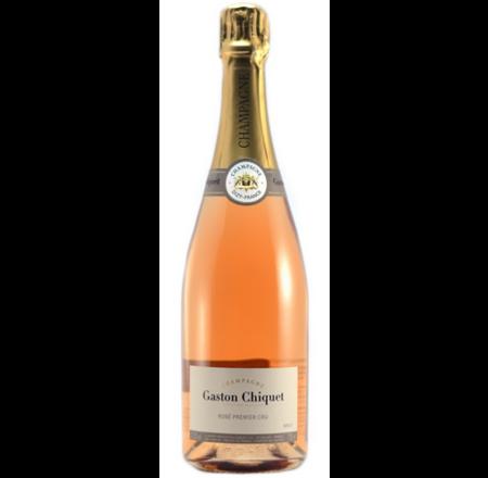 Gaston Chiquet Gaston Chiquet Rose Champagne