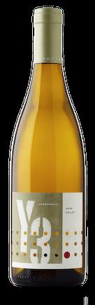 Jax Y3 Chardonnay