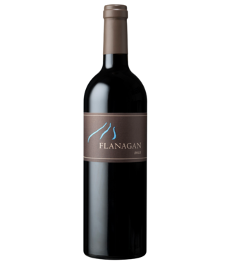 Flanagan Beauty of Three Red Blend 2016