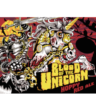 Pipeworks Pipeworks Blood of the Unicorn (4pk 16oz cans)