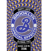 Brooklyn Special Effects NA (6pk 12oz cans)