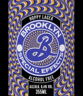 Brooklyn Brooklyn Special Effects NA (6pk 12oz cans)