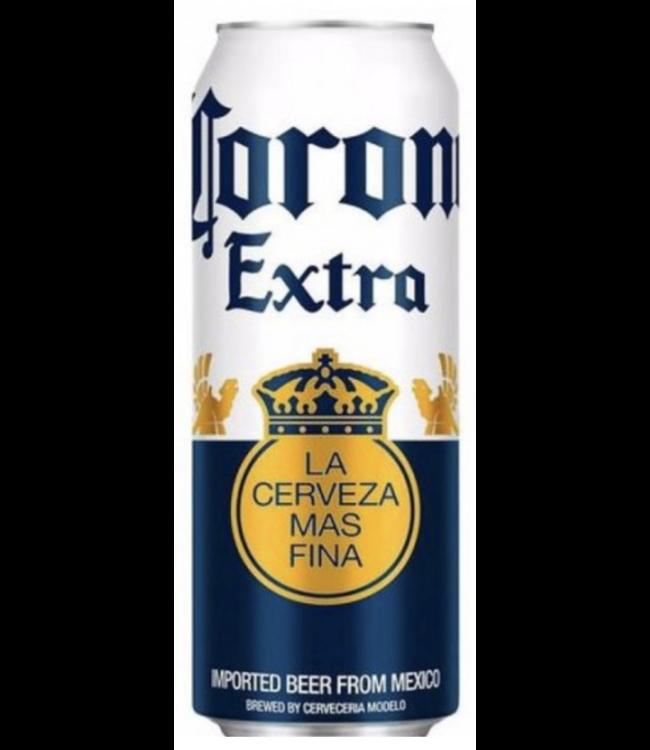 Corona Corona 24oz can