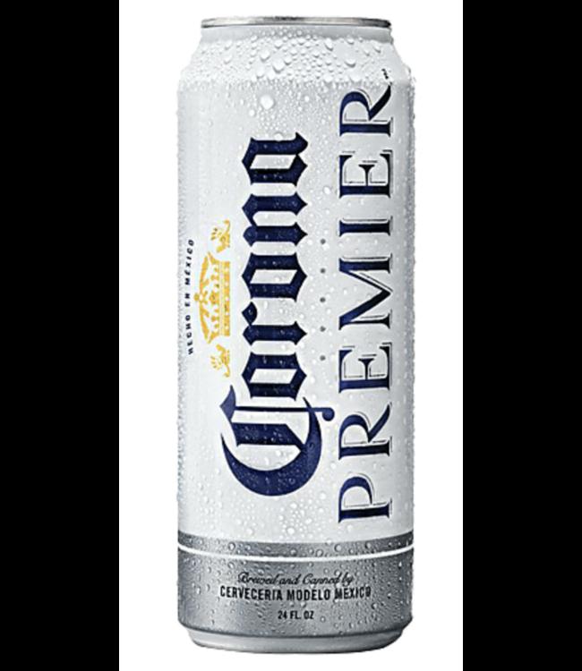 Corona Corona Permier 24oz Can