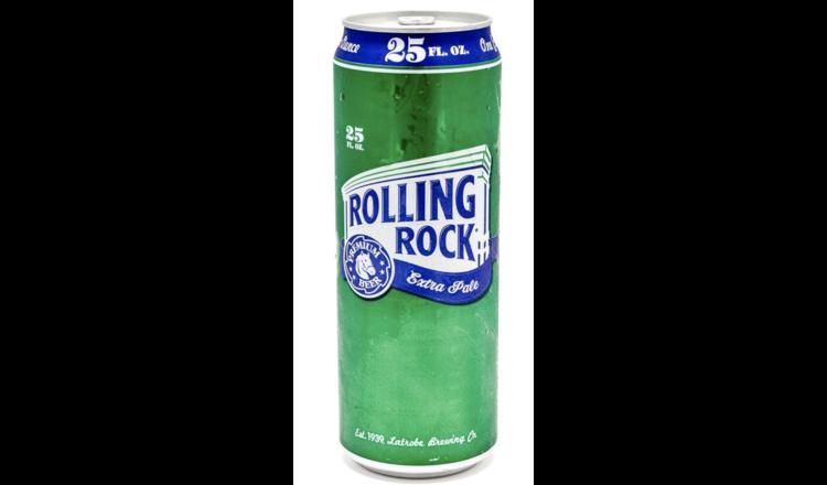 Rolling Rock Rolling Rock 25oz can