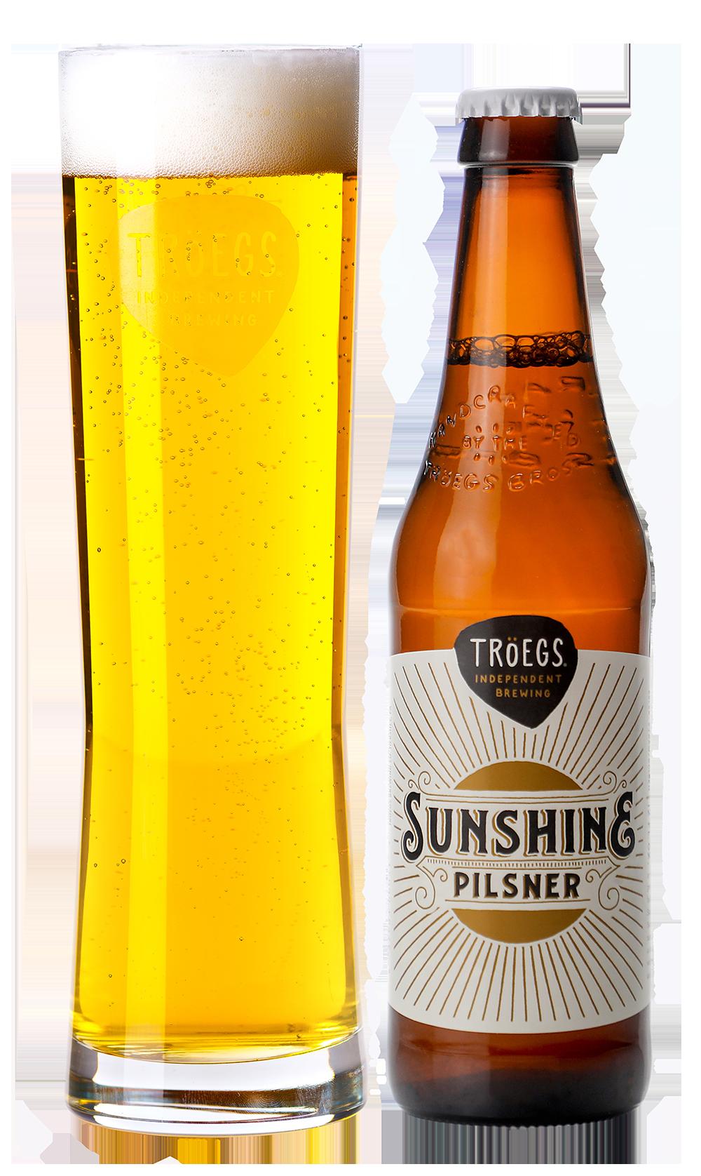 Troegs Sunshine Pils (6pk 12oz bottles)