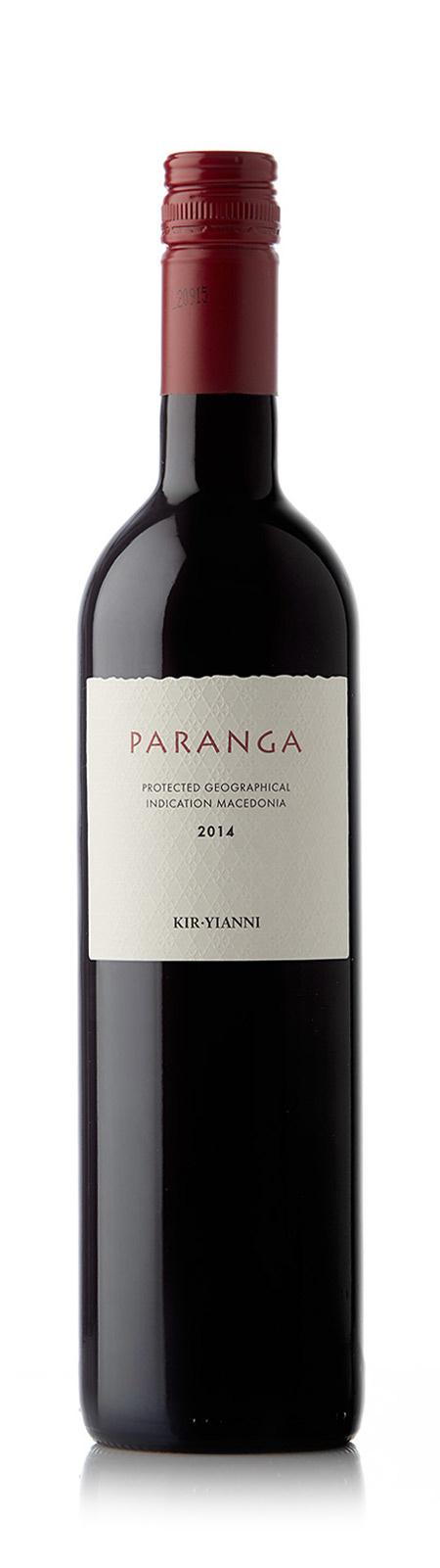 Kir Yianni Paranga Red Blend