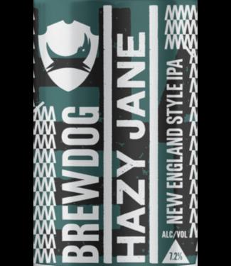 BrewDog Brewdog Hazy Jane (6pk 12oz cans)