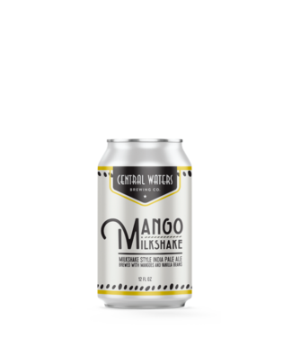 Central Waters Central Waters Mango Milks (6pk 12oz cans)