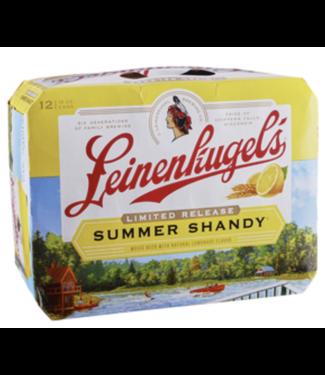 Leinenkugel's Summer Shandy (12pk 12oz cans)
