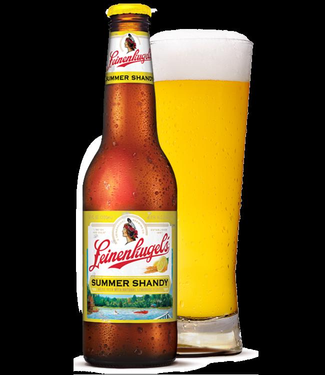 Leinenkugel Summer Shandy (6pk 12oz bottles)