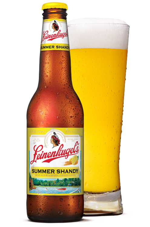 Leinenkugel Summer Shandy (6pk 12oz bottles)