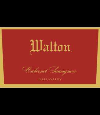 Egelhoff Cabernet Walton 2014